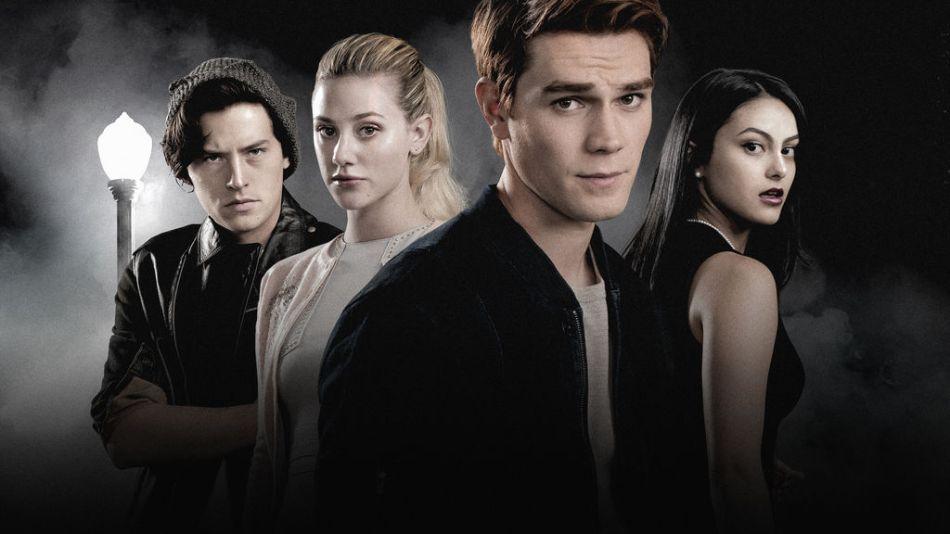 Riverdale - season 1 review