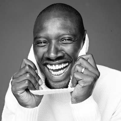 Interview- Omar Sy