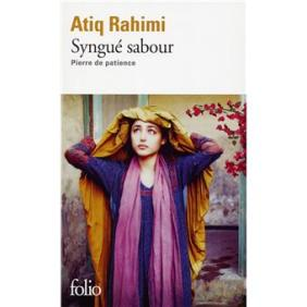 Syngué Sabour - Atik Rahimi